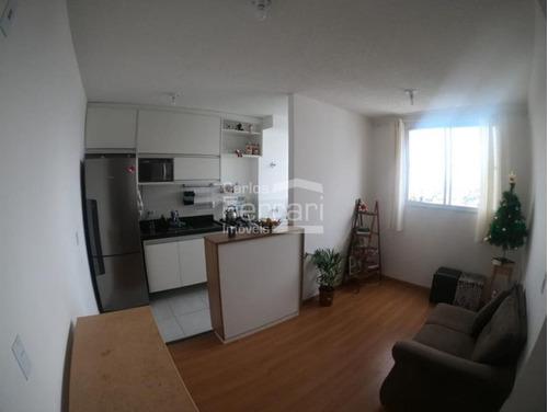 Imagem 1 de 15 de Apartamento Novo Na Casa Verde Alta!! - Cf32769
