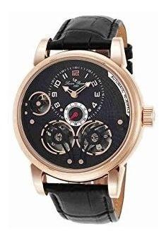 Relojes De Pulsera Para Hombre Lp-15071-rg-01 Lucien Piccard