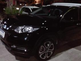 Honda Hr-v 1.8 Ex-l 2wd Cvt Tope De Gama