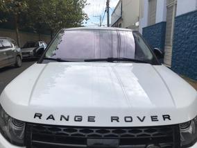 Range Rover Evoque Dynamic Tech 2.0 240cv