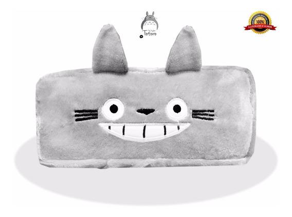Lapicera Totoro Kawaii Grande Kawaii Anime De Moda Escolar