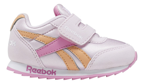 Zapatillas Reebok Moda Royal Cljog 2 Kc Bebe Rs/na