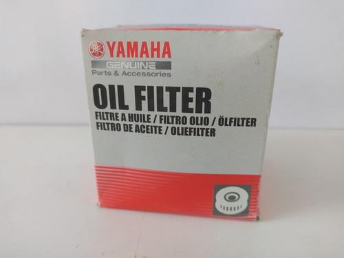 Filtro Aceite Yamaha R1 , R6, Fazer, Vmax, Royal Star