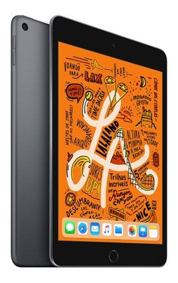 iPad Apple Mini Muu32bz/a Wi-fi 256gb Ios 12 Chip A12 Bionic