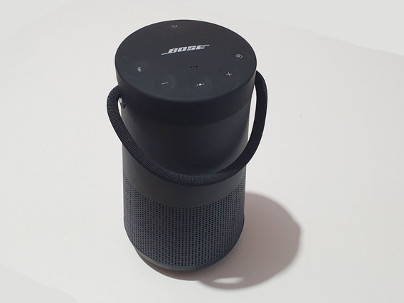 Caixa De Som Bluetooth Bose Soundlink Revolve +