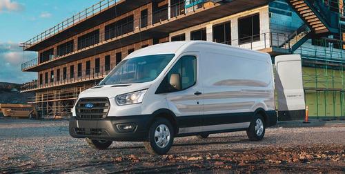 Ford Transit 2.2 Furgón Medio Techo Elevado (ta13) A