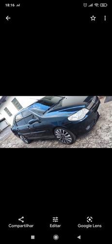 Fiat Siena 2006 1.4 Elx Flex 4p