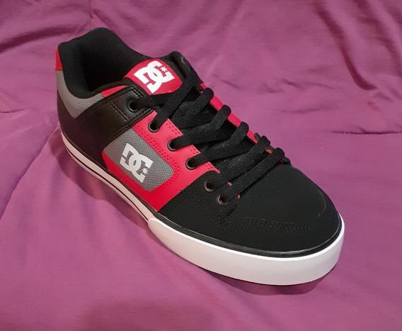 Tênis D&c Shoes Skatista Novo Original! 39/40