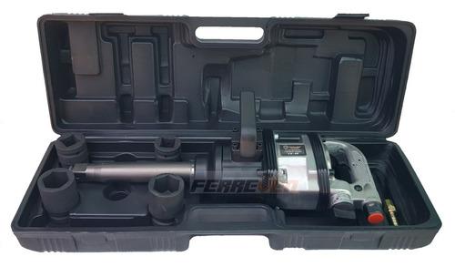 Pistola Llave De Impacto Neumatica 1 Pulgada Toyaki 2500nm