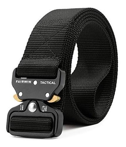 Cinturones Tacticos Del Cinturon De Fairwin Cinturon Tactico