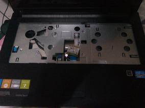Carcaça Completa Lenovo Ideapad G400s Touch + Tela