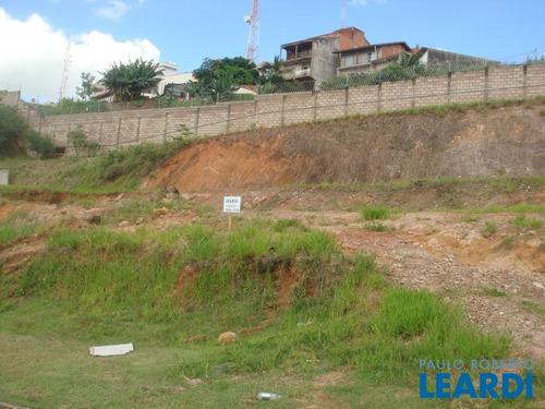 Imagem 1 de 15 de Terreno Em Condomínio - Condomínio Portal Do Jequitiba - Sp - 422398