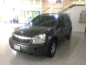 Chevrolet Equinox B Aa Cd 6 Disc Suv At