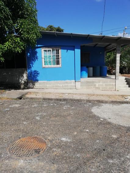 Vendo Casa En Tanara Posesorio