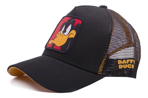 Gorra Capslab Looney Tunes Daffy Duck -clloo1daf1- Trip Stor