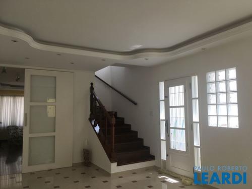 Casa De Vila - Vila Mariana - Sp - 633767