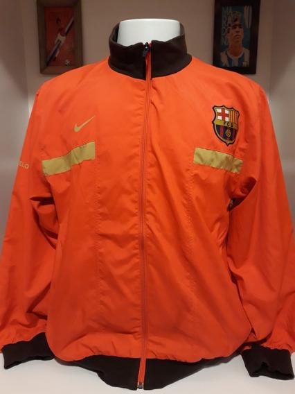 Casaco Nike Barcelona Impermeável