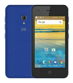 Celular Zte Blade Lte L130 Android 9 Go 8gb Quadcore 5mp Fla