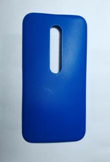 Tampa Traseira Motorola Moto G3 Xt1544 #