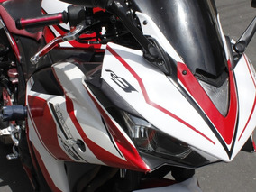 Yamaha Yzf R3 2015 Full Accesorios Original