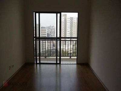 Apartamento Com 2 Dormitórios Para Alugar, 59 M² Por R$ 900/mês - Vila Rio De Janeiro - Guarulhos/sp - Ap0015