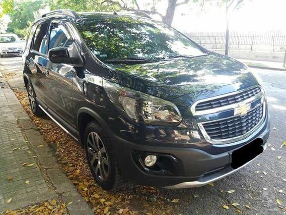 Chevrolet Spin 2018 1.8 Activ Ltz 5as 105cv