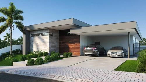 Casa Com 4 Dormitórios À Venda, 280 M² Por R$ 1.650.000,00 - Urbanova - São José Dos Campos/sp - Ca0954
