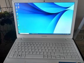 Notebook Samsung Seminovo Conservado
