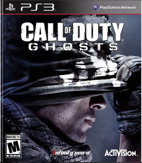 ..:: Call Of Duty Ghosts ::.. Para Playstation 3 Start Games