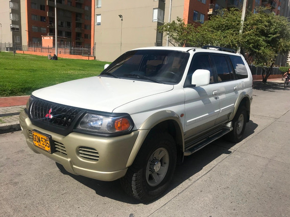 Mitsubishi Nativa 3.0 At 4x4