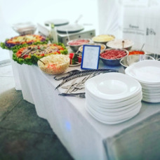 Buffet De Crepe - Crepe Francês À Domicilio