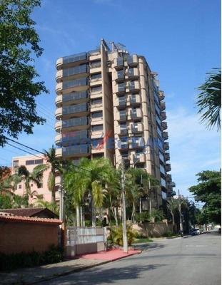 Apartamento À Venda Em Balneário Guarujá - Ap265994