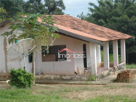 Sítio Rural À Venda, Santo Antonio Sapezeiro, Santa Bárbara D