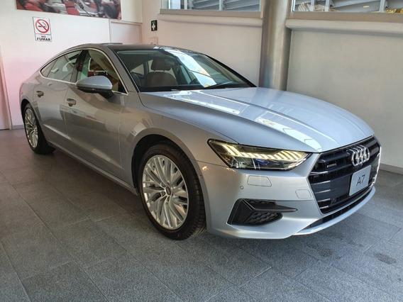 Audi A7 3.0 Elite 340 Hp Demo Excelente Km Como Nuevo