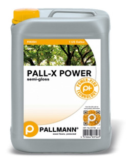 Hidrolaca Pallmann X Power 3,75l Transito Elevado