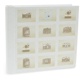 Álbum De Fotos Instax 24 Fotos Mini Ou 12 Fotos Wide 906