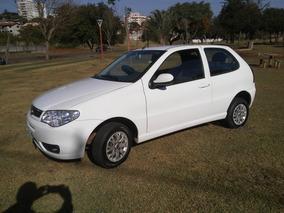 Fiat Palio 1.0 Flex Fire Econ 8v 2015 3p-unica Dona-38mil Km