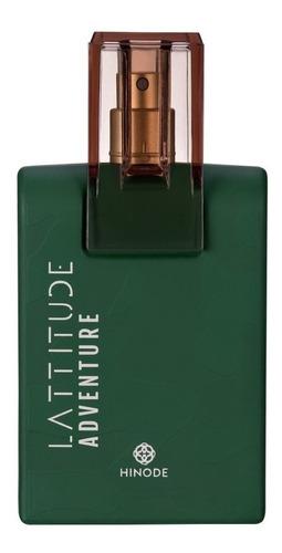 Perfume Hinode Lattitude Adventure 100% Original Oferta!!!