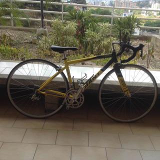 Bicicleta Giant Once Cuadro 44 Perfecta Santa Fe Ccs