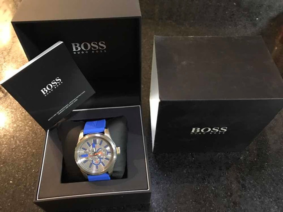 Relógio Hugo Boss Orange Original 100%