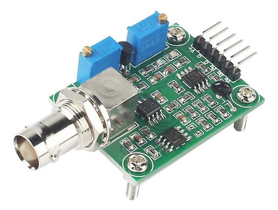 Ph Módulo De Sensor Regulador De Detecção De Válvula Ph 0-14