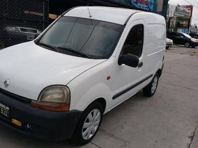 Renault Kangoo Express 1.6 16v Confort 2004