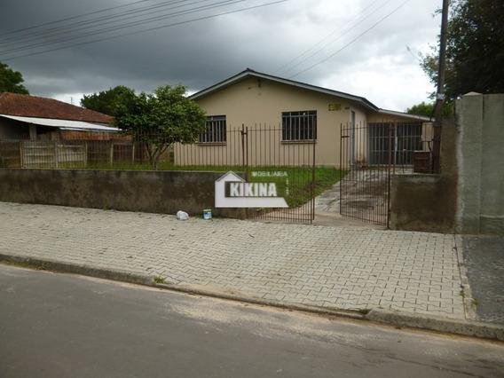 Casa Residencial Para Alugar - 02485.001