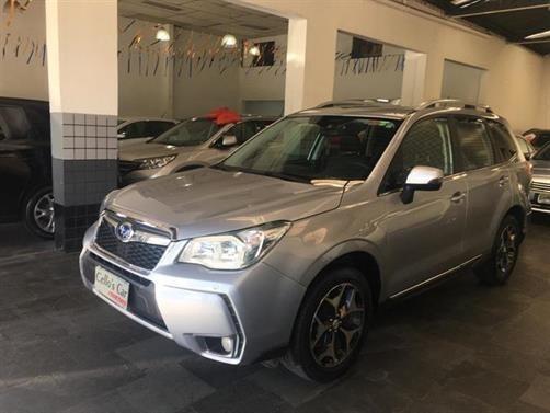 Subaru Forester 2.0 S 4x4 Aut. Gasolina Automático