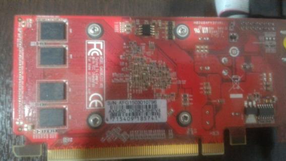 Placa De Vídeo Powercolor Radeon Hd 5450 1gb Ax5450-1gbk3-sh