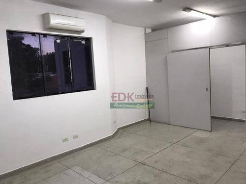 Imagem 1 de 11 de Sala À Venda, 75 M² Por R$  - Centro - São José Dos Campos/sp - Sa0310