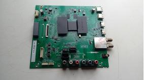 Placa Principal Toshiba 40l2600 Mt56e1-maglg
