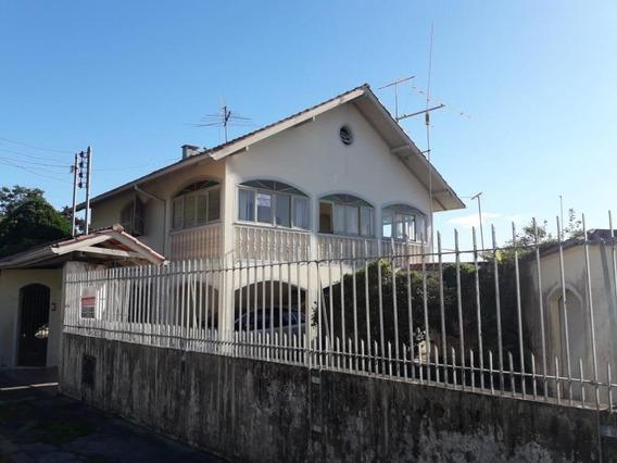 Casa Em Centro, São José/sc De 264m² 2 Quartos À Venda Por R$ 595.000,00 - Ca187617