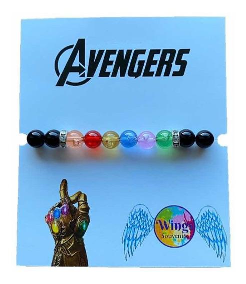 Pulsera Avengers