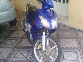 Yamaha Neo Automatica
